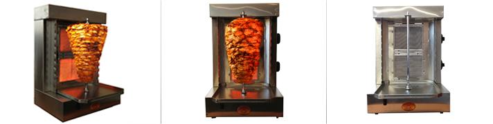 shawarma-machines