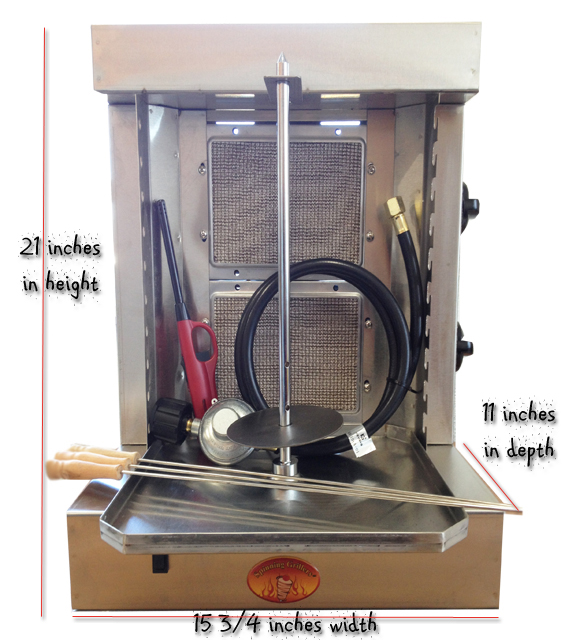hummus maker machine