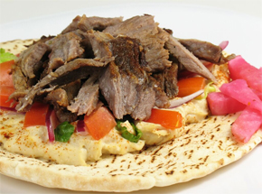 shawarma recipes