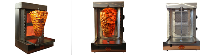 shawarma-machines